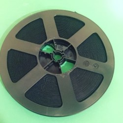 Array Solders - Tape and Reel Preforms