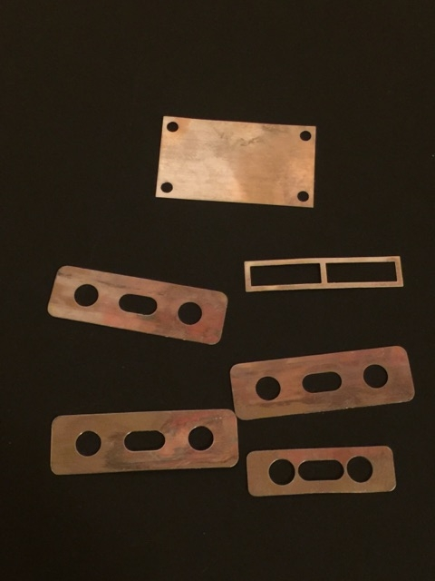 Customized Solder Preforms