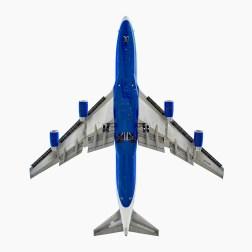 British Airways Boeing 747-200