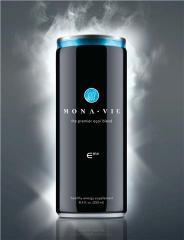 Energy Drink Photo