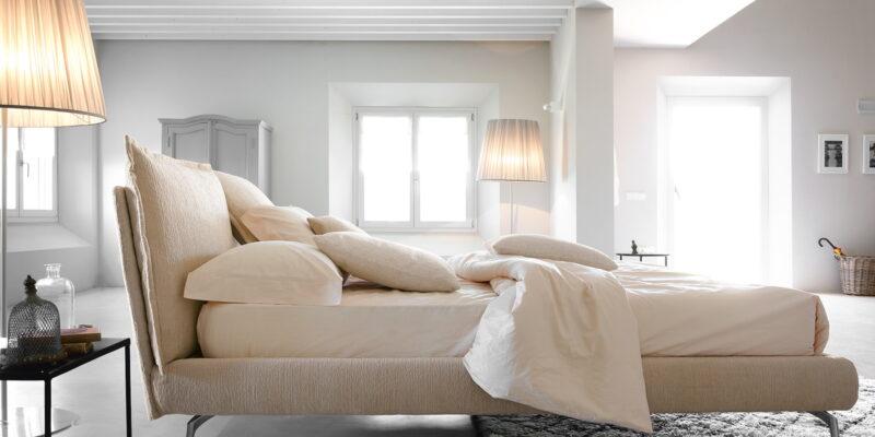 Cordel progetta e realizza camere da letto classiche su misura per ogni tipo di ambiente. Camere Da Letto Moderne E Raffinate Con I Letti Noctis Arrecasa