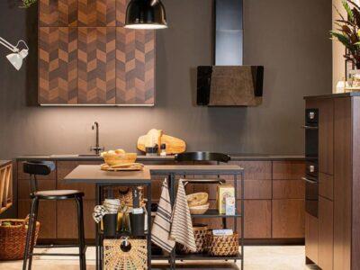Organizzare e personalizzare la cucina; Idee Per Cucine Moderne Classiche E Di Design Arrecasa