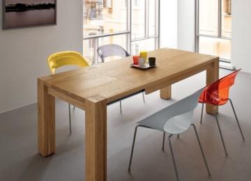 Tavoli E Sedie Da Cucina Moderni   Tavoli E Sedie Di Bartolomeo Di ...