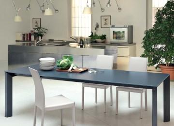 Tavoli Cucina Vetro | Tavolo In Vetro Ikea