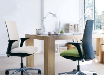Sedia ergonomica varier sedie ufficio active