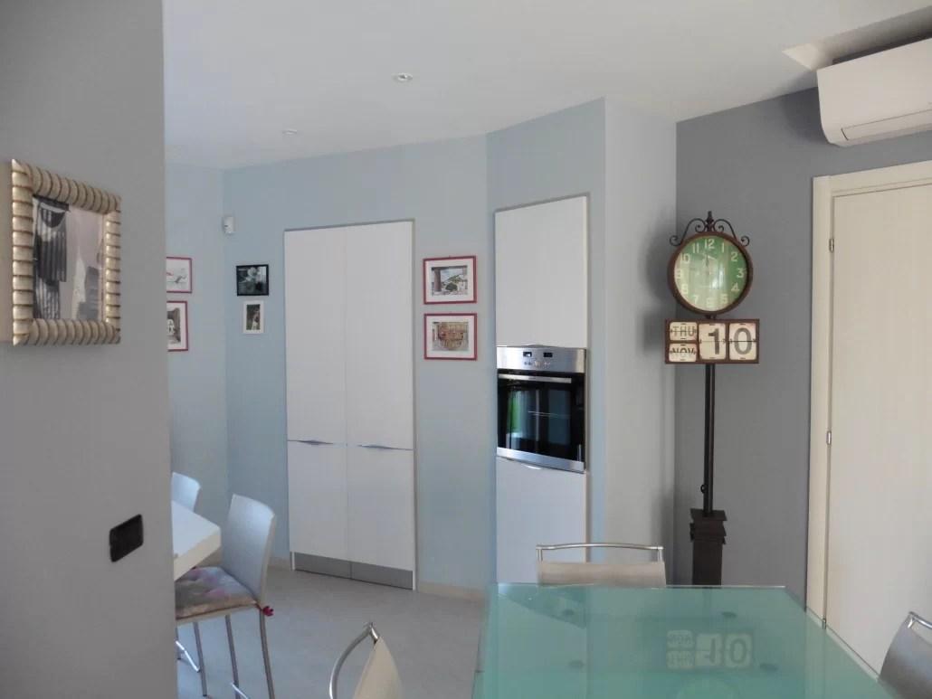 Illuminazione soggiorno cucina illuminazione per cartongesso