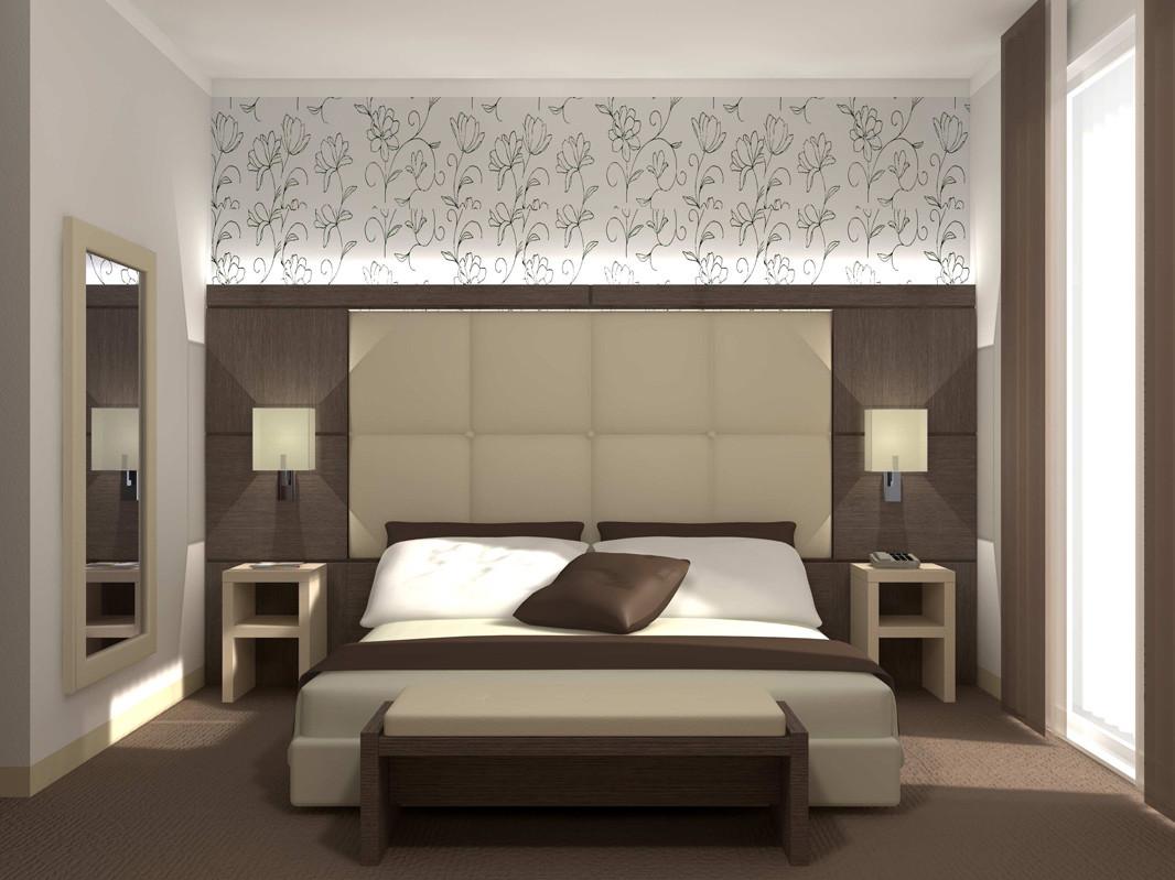 Arredo camere da letto e suite hotel  Arredamentigimait