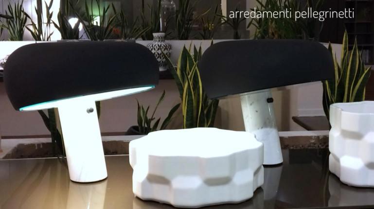 Lampada Snoopy by Flos