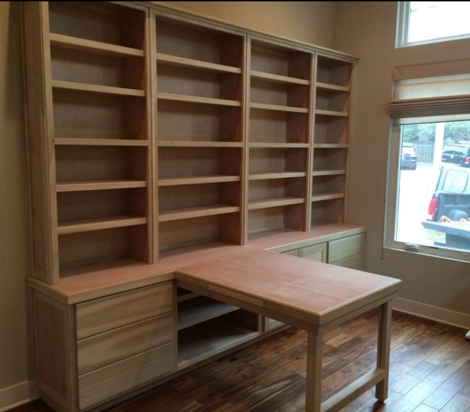 latest libreria con scrivania with scrivanie e librerie