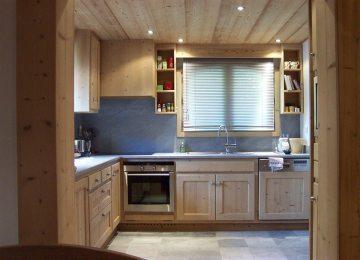 Cucina Di Montagna | Idee Arredamento Casa And Interior Design Homify
