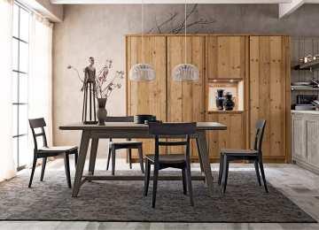 Tavoli Da Giardino Grancasa.Grancasa Arredo Giardino Mobilturi Cucine Moderne Egle Shop Online