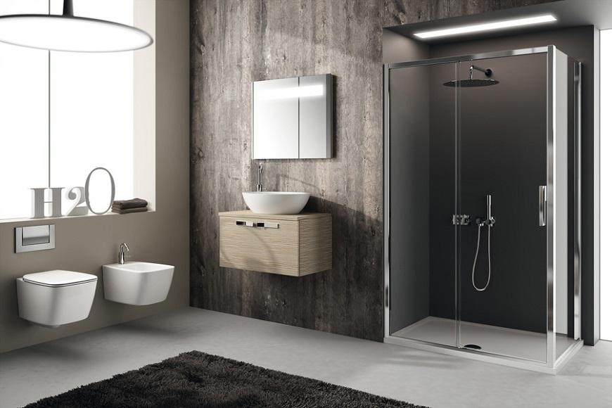 Mobiletti componibili per cucina idee di decorazione per for Mobiletti bassi bagno