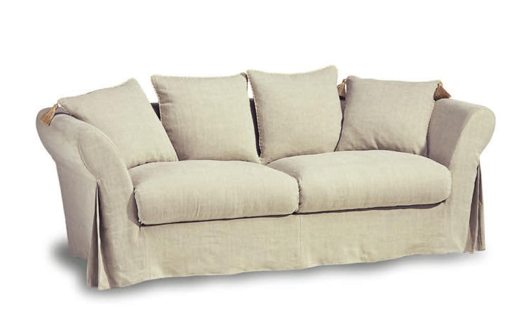 Come trasformare i tuoi vecchi divani in stile shabby for Divani in stile