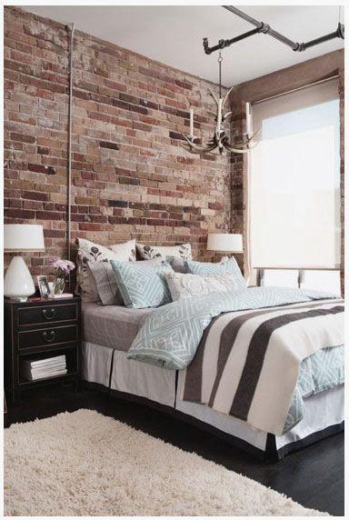 arredamento camera da letto shabby: le pareti shabby chic della ... - Arredamento Shabby Chic Cosa Significa