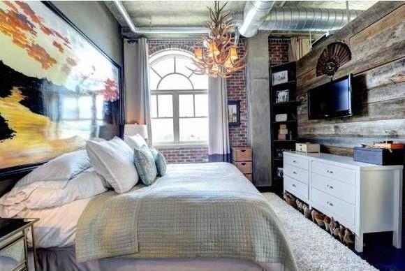 Shabby Chic Moderno: Step per arredare al meglio la camera da letto ...