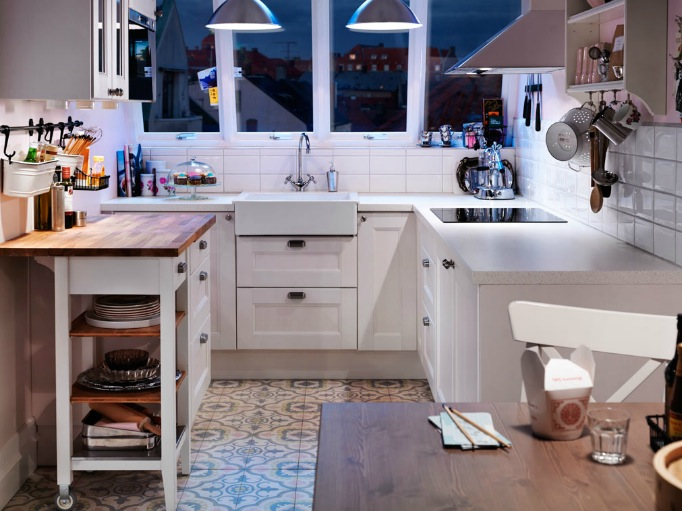 Best Cucine Shabby Ikea Images - Ideas & Design 2017 ...