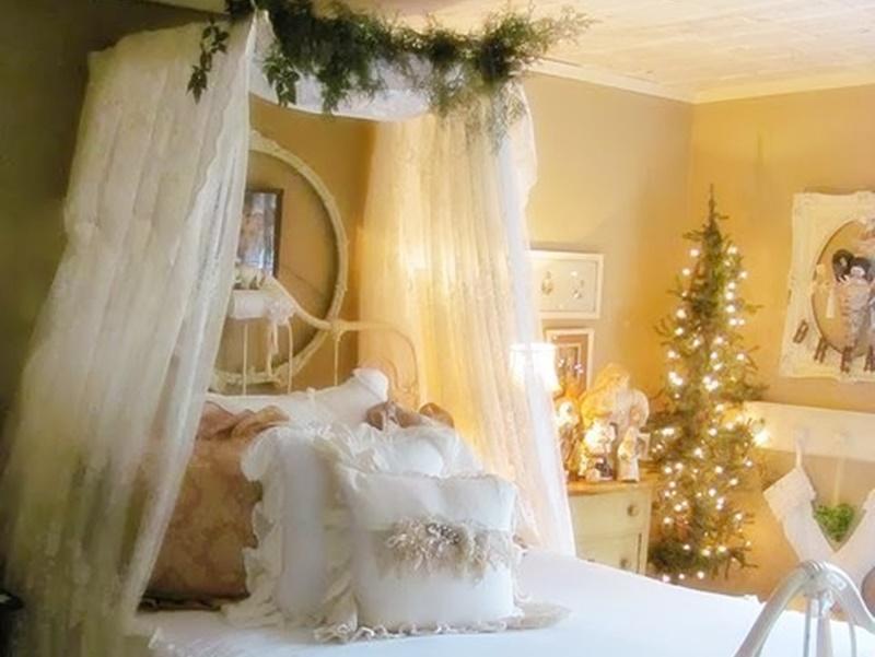 Assicurati di dare un'occhiata ai miei altri articoli per idee di decorazione economica in più stanze della tua casa. 25 Idee Per Decorare Le Vostre Camere Da Letto A Natale