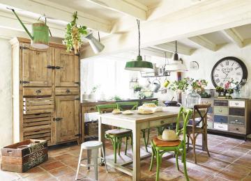 Maison Du Monde Cucina | Tavoli E Sedie Per Sala Da Pranzo Beautiful ...