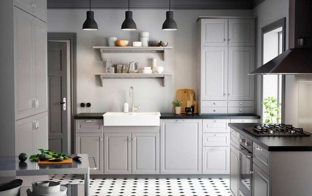 Una favola dai colori pastello idee shabby chic. Cucine Shabby Chic Moderne Da Scavolini A Ikea