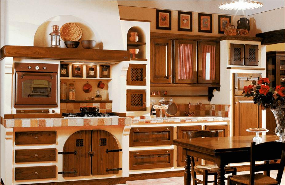 Cucine Rustiche In Legno Xx81 Regardsdefemmes | sokolvineyard.com