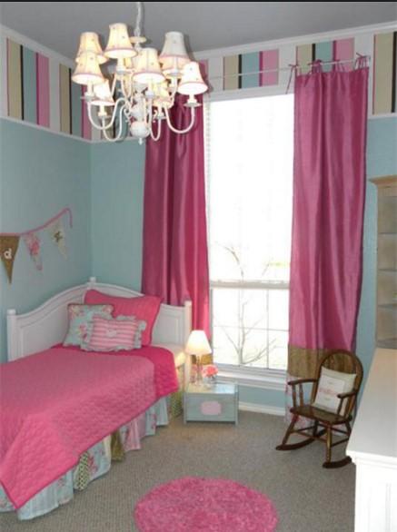 Uno stile romantico, antico e curato nei minimi dettagli, in grado di creare un ambiente da fiaba nella stanza delle bambine. Camerette Shabby Chic Idee Colorate Per La Stanza Dei Bambini