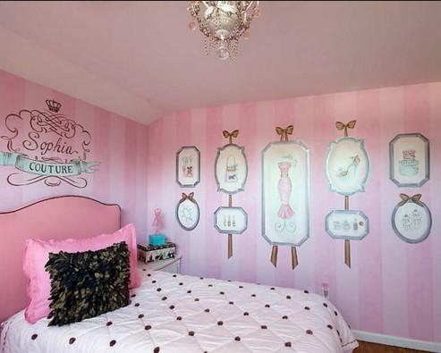 Beautiful Cameretta Shabby Chic Images - Idee Pratiche e di Design ...