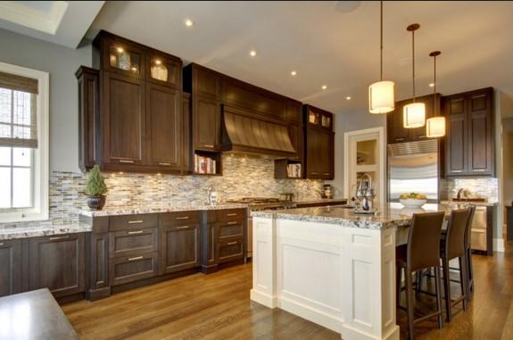 Segreti per arredare la tua cucina in stile shabby
