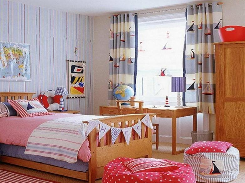 Camerette stile country 8 idee originali per la stanza for Camera ragazza idee