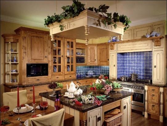 Case stile country come arredare il tuo cottage di montagna for Case in stile country moderno