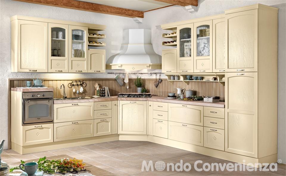 Outlet Cucine Napoli - Idee per la progettazione di ...
