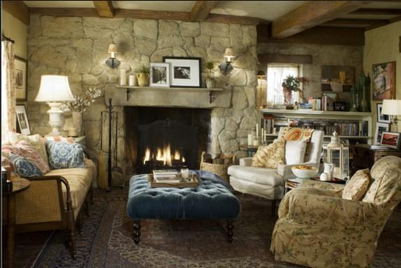 Arredamento stile inglese suggerimenti su come arredare casa for Arredamento rustico inglese