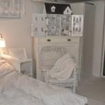 Shabby home: quando il tuo spazio diventa glamour stanza da letto