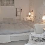 Shabby home: quando il tuo spazio diventa glamour stanza matrimoniale