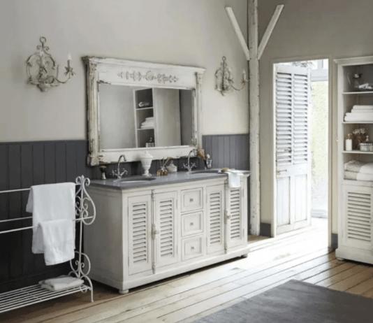 Maisondecochic, laboratorio specializzato in articoli artigianali per la casa. Arredamento Shabby Chic E Provenzale
