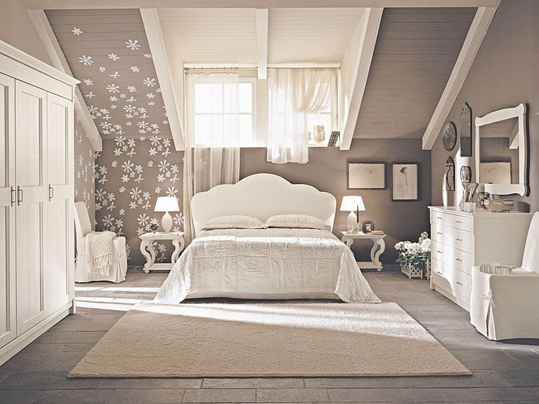 consigli per arredare la tua camera da letto in stile