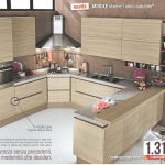 catalogo mondo convenienza cucine middle