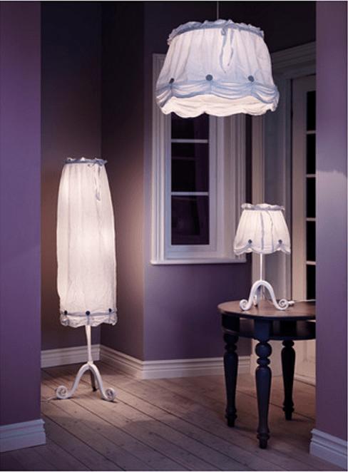 Lampadari provenzali ikea modelli prezzi e colori - Poltrone da camera da letto ...