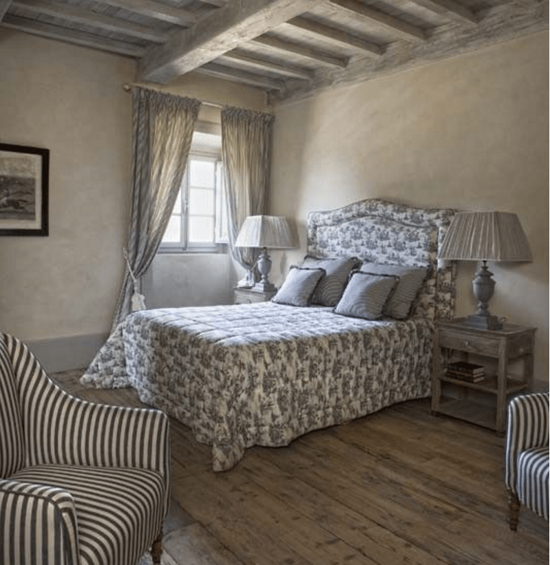Camere da letto romantiche arredare una camera da letto - Camera romantica ...