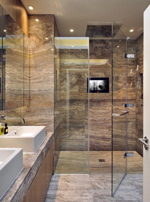 I piatti doccia  Arredare Bagno