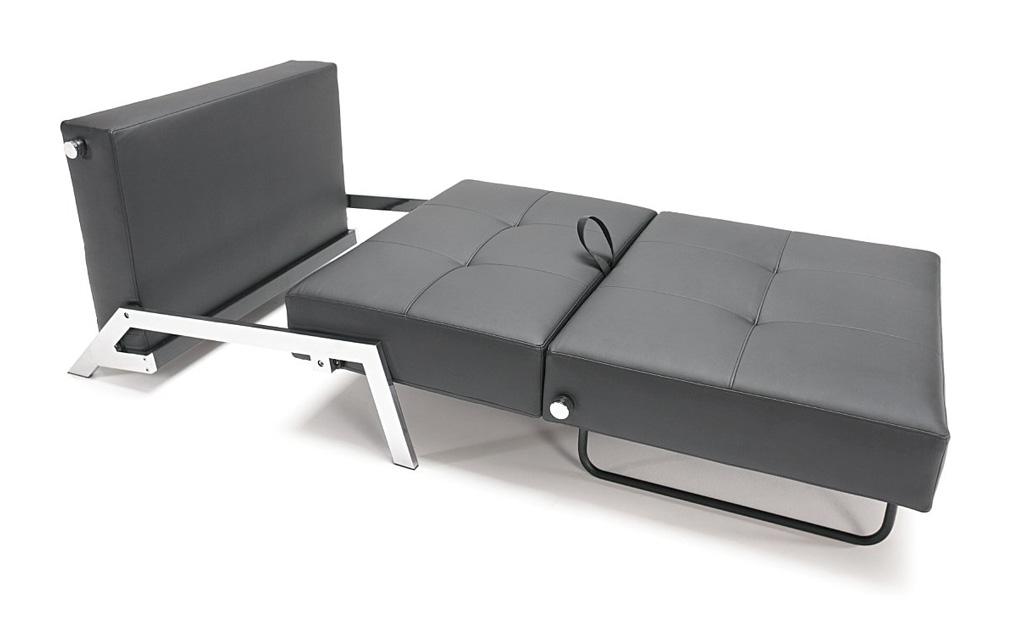 Innovation Cubed 90 Deluxe Canapé Lit Canapés