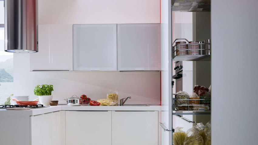 Cucina Moderna Usata Catania   Uitschuifbare Klassieke Eettafel