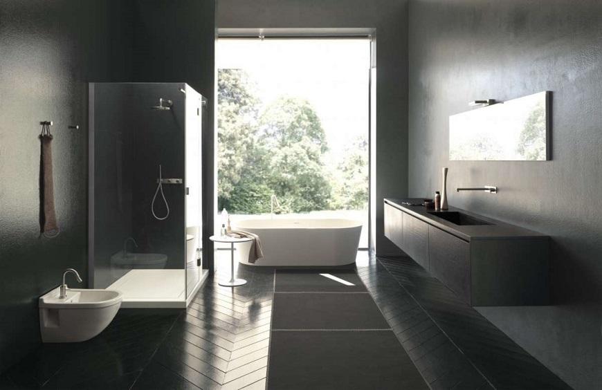 Che siano piccoli, grandi, semplici o di lusso, di idee per bagni complete non mancano. Bagni Moderni Milano