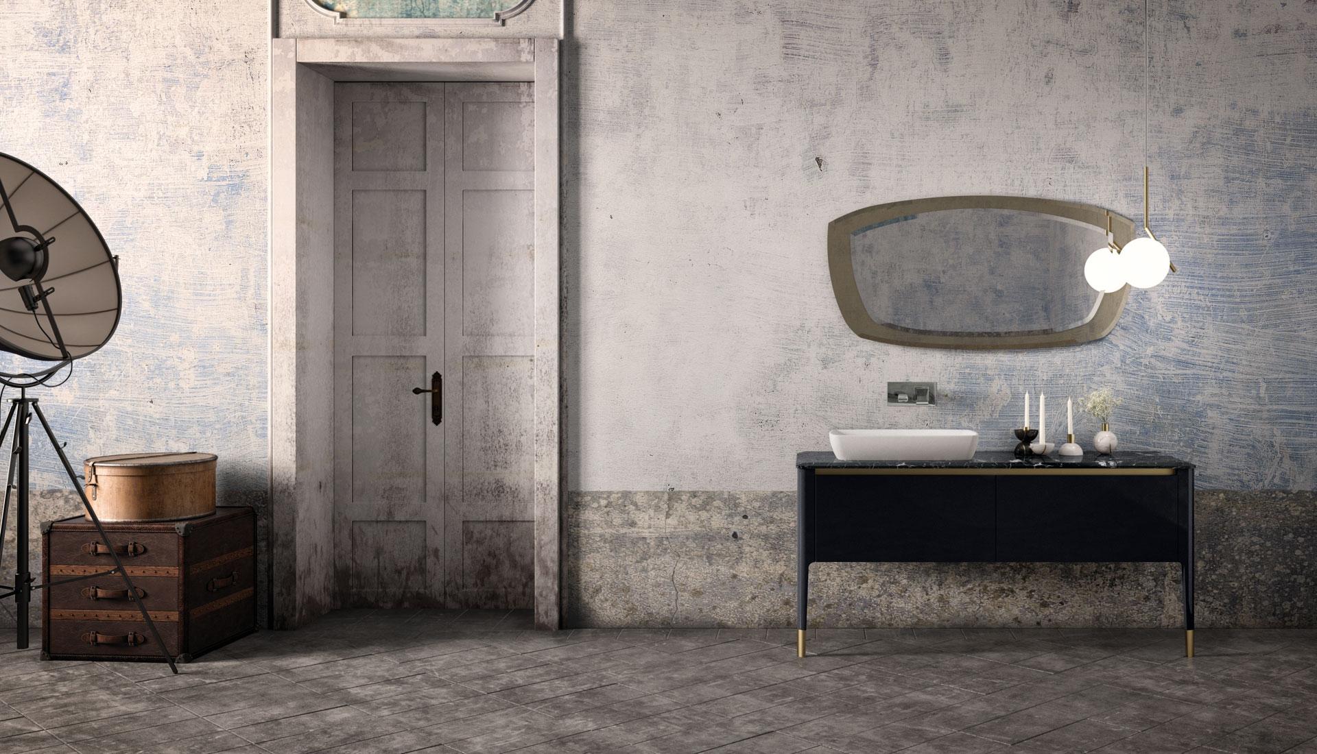 Arredo Bagno Puntotre, Mobili E Arredamento Bagno Per La Casa
