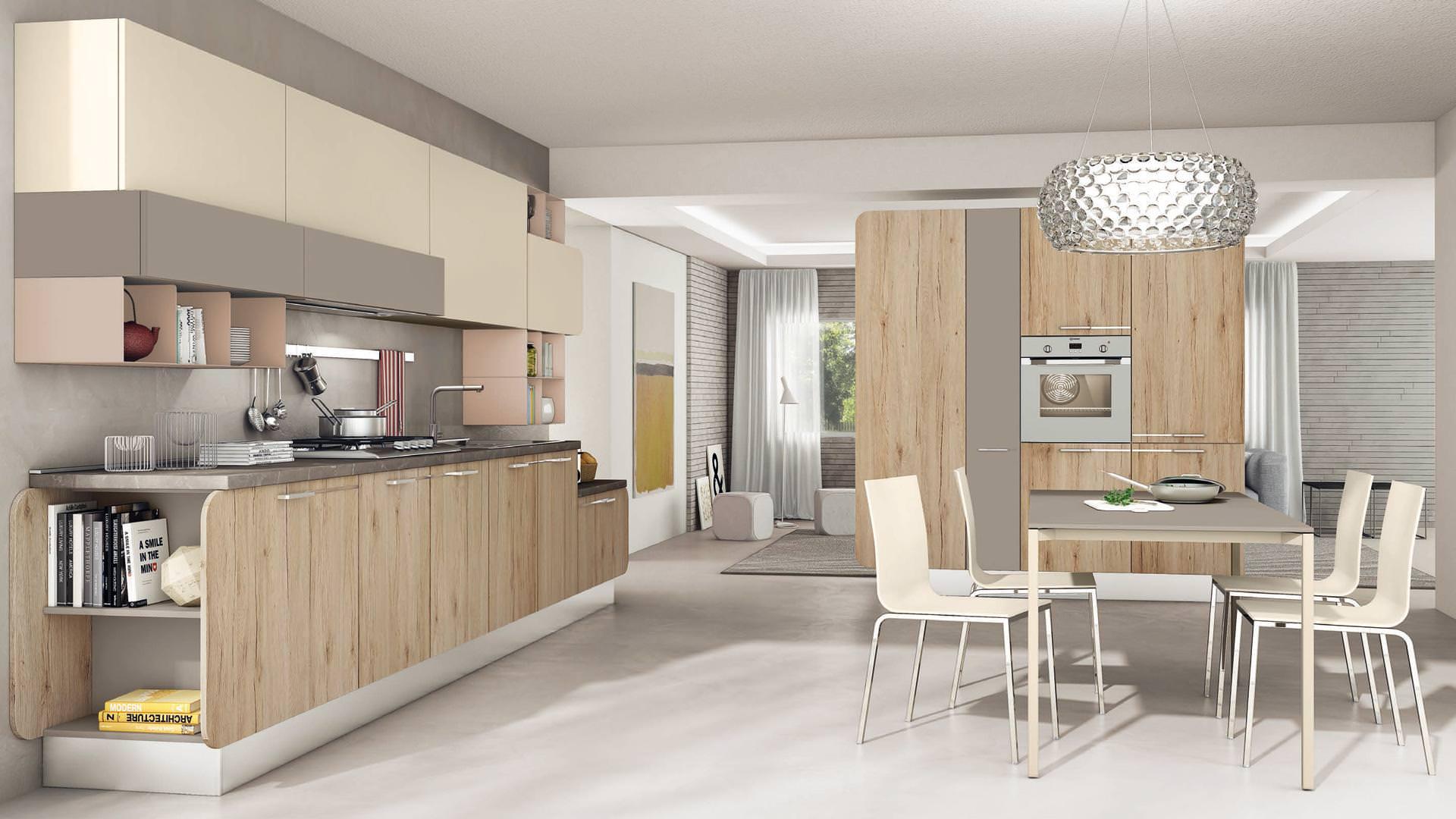Cucine Moderne Berloni Prezzi