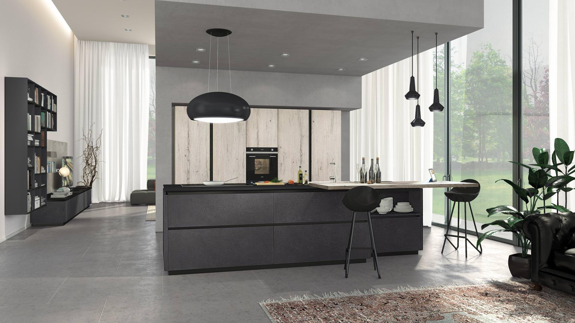 Arredamento casa mobili design  Bolzano  Arredobene