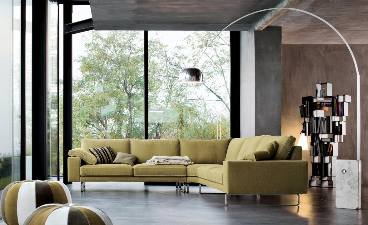 Arredare casa con il verde Greenery  Arredobene