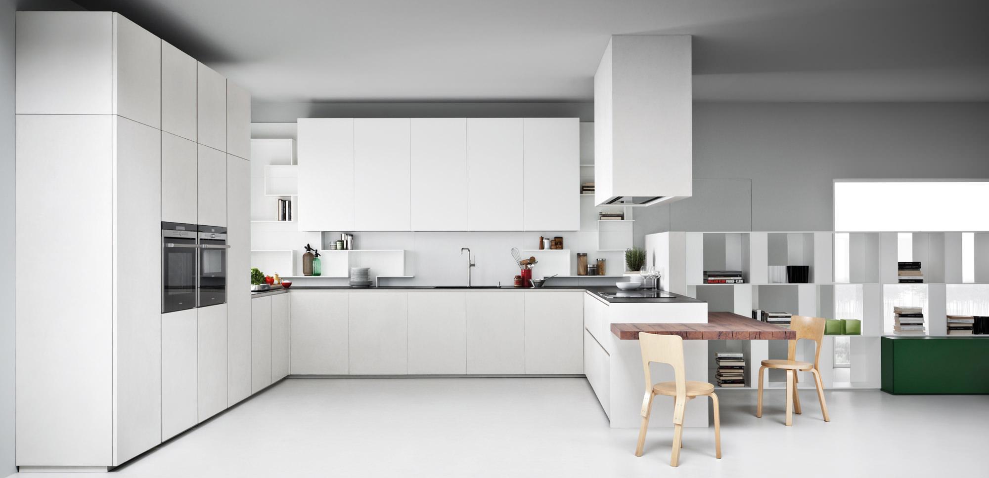 Arredare Casa Cucina Open Space