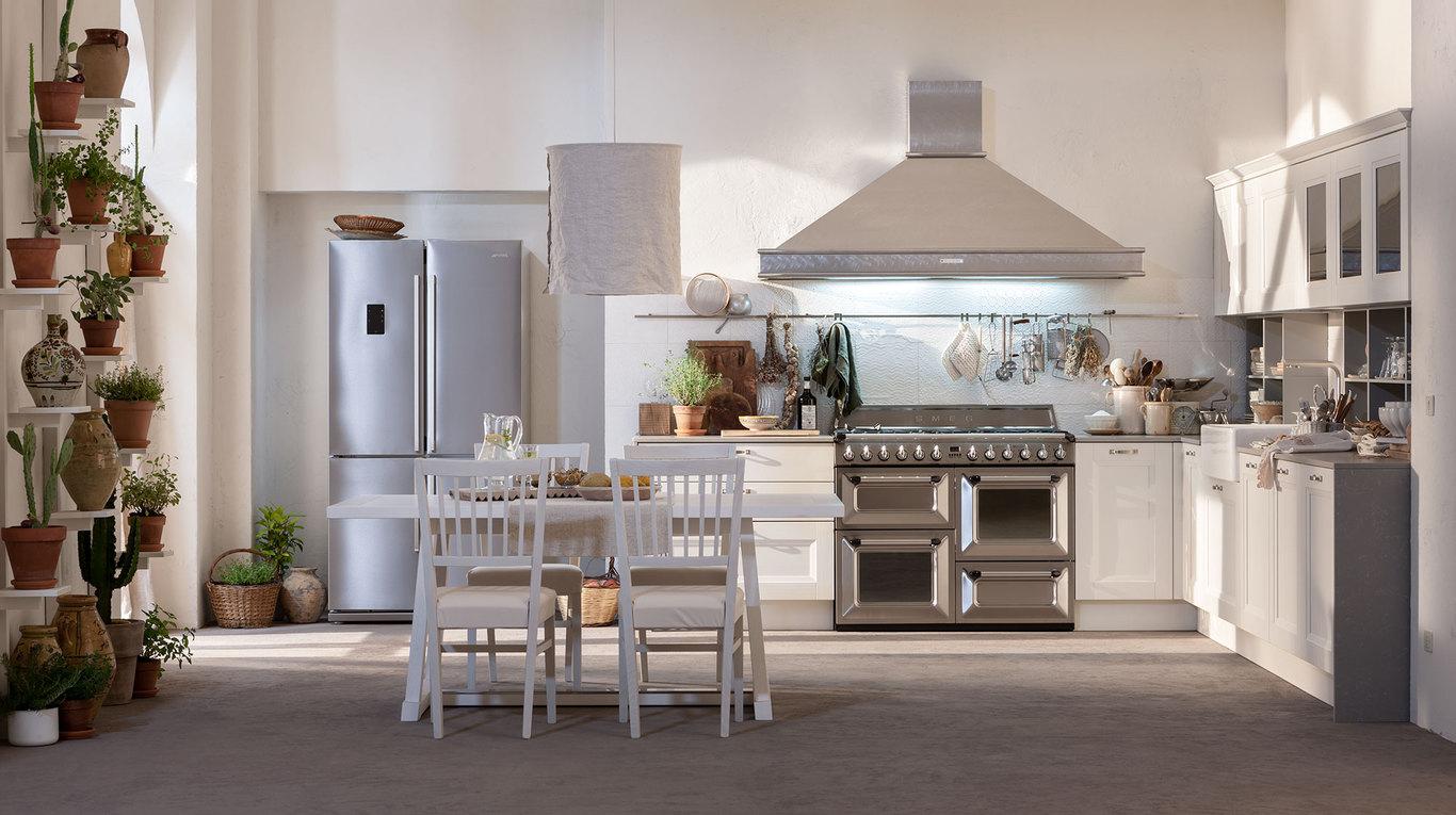 Arredare la cucina quale stile scegliere  Arredobene