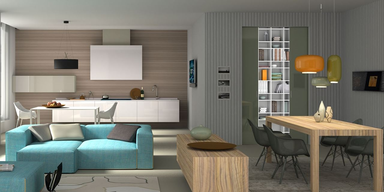 Come arredare un soggiorno con stile  Arredocad