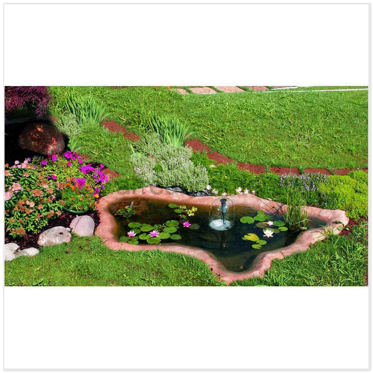 Vasche Per Laghetti Plastica.Vasche Per Laghetti Da Giardino Giardinaggio Org Lovely Fresco